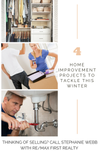 Best home improvement projects to do if you are thinking of selling your home - Real estate agents in Mansfield, Ohio Area